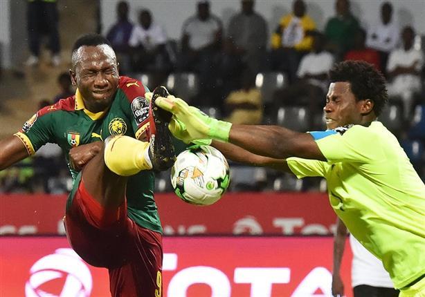 فيديو -  ملخص مباراة الكاميرون وغانا