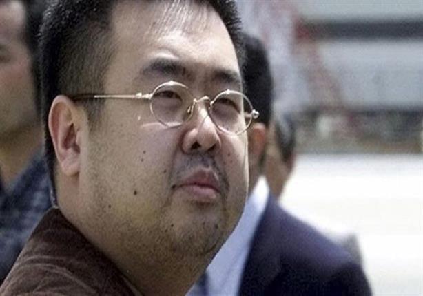 العثور على بقايا غاز الأعصاب على وجه كيم جونغ نام
