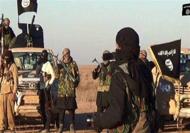 مصدر عراقي: مسلحون من داعش يقتلون شخصين في كركوك