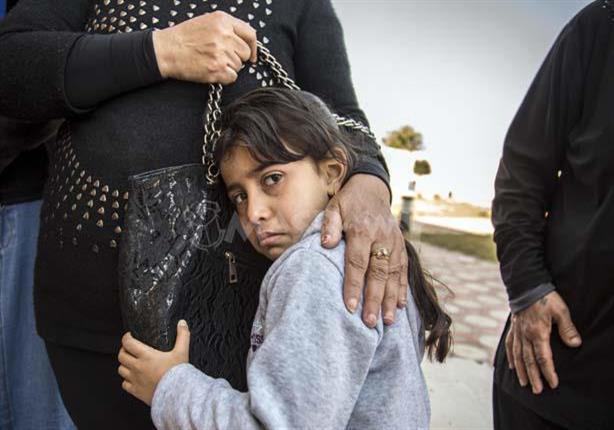 كيف تعاملت الحكومة مع أزمة الأقباط النازحين من سيناء؟