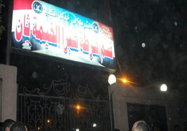 ضبط 200 شخص خالفوا قرار حظر التجوال في شبرا الخيمة
