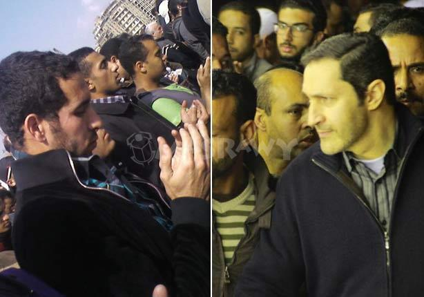 الثورة المضادة على أرض أبو تريكة؟