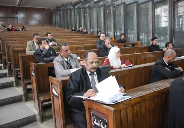 """29 يناير.. إعادة محاكمة متهمين اثنين في """"خلية المعصرة"""""""