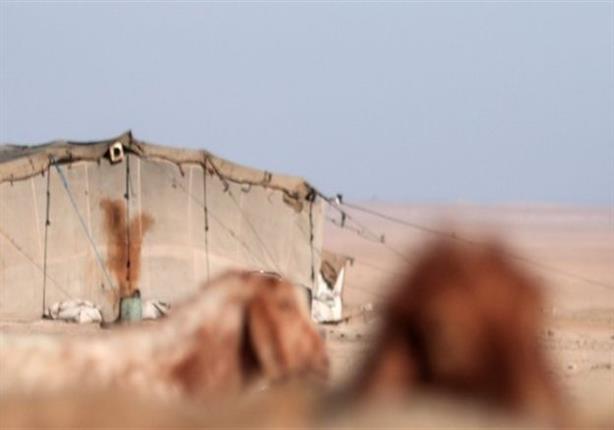 """إمدادات المياه """"تعود"""" إلى مدينة الرقة بعد انقطاعها بسبب غارة جوية أمريكية"""