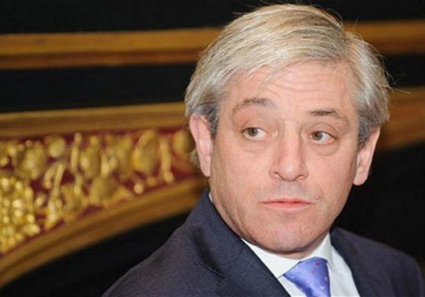 رئيس البرلمان البريطاني: تعليق عمل المجلس خرق دستوري