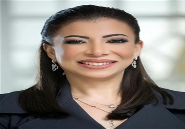 """بعد إتمام الاستحواذ.. داليا خورشيد وأسامة الشيخ في زيارة لـ""""إعلام المصريين"""""""