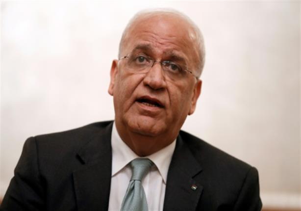 عريقات: الدعوات لمنع عباس من العودة لفلسطين تهدف لضرب المشروع الوطني