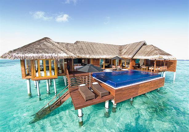 أفضل 5 فنادق لقضاء عطلتك بالمالديف.. تعرف على أسعارها