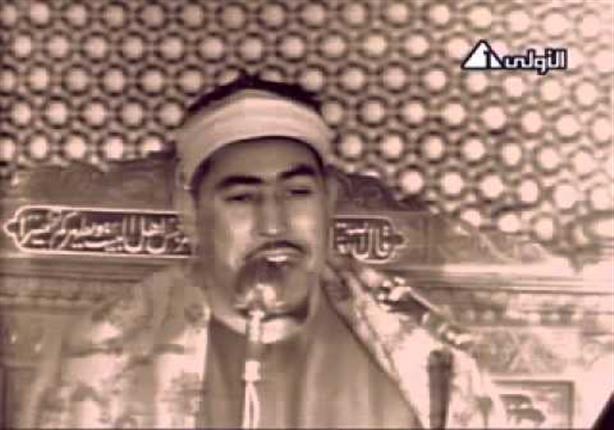 سورة الكهف - الشيخ الطبلاوي