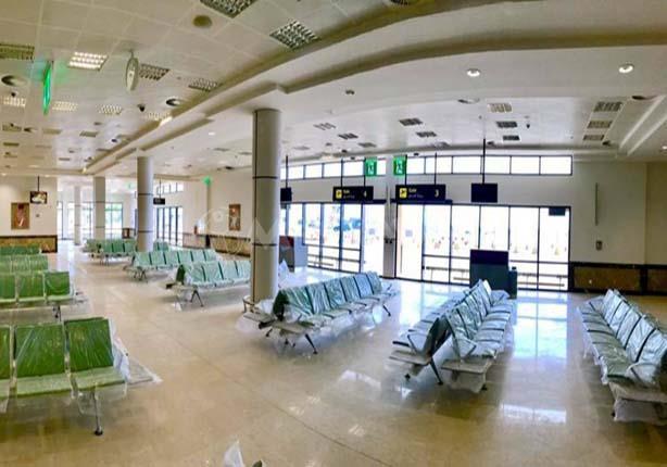 """""""الطيران المدني"""" تدافع عن قرار زيادة رسوم المغادرة: هدفها تطوير المطارات"""