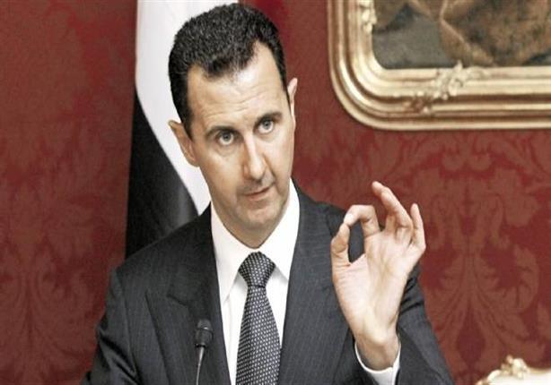 الأسد: أي عمل عسكري في سوريا دون موافقة الحكومة السورية غير شرعي
