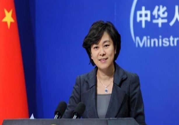 الصين تؤكد أهمية احترام سيادة سوريا واستقلالها