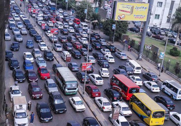 """في قانون المرور الجديد.. """"المخالفات"""" على السائق وليس السيارة"""