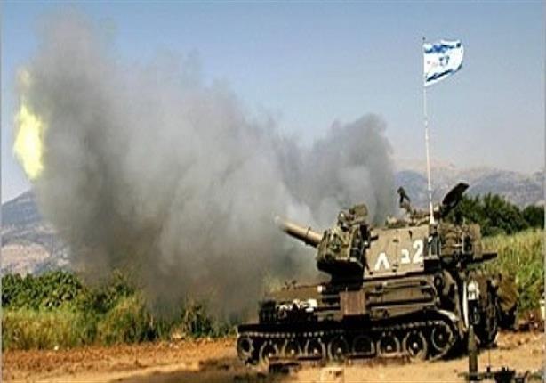 مدفعية الاحتلال الإسرائيلي تقصف شمال غزة