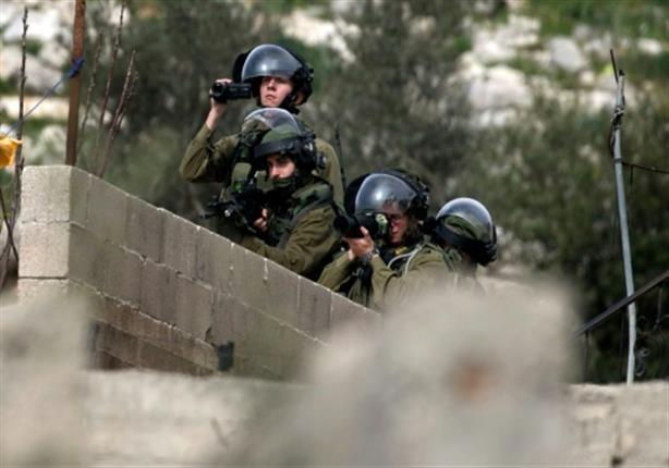 إصابة 22 فلسطينيا برصاص الاحتلال الإسرائيلي في كفر قدوم