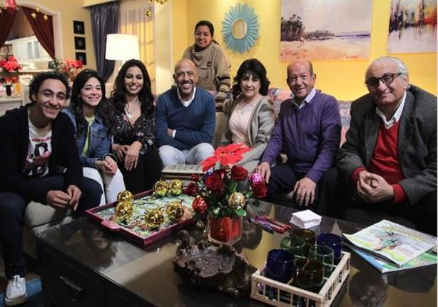 عائلة زيزو  داخل الخبر