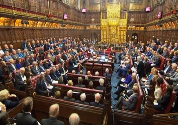"""الإندبندنت: مجلس اللوردات يتحدى ماي بسبب حق الأوروبيين في الإقامة بعد """"البريكست"""""""