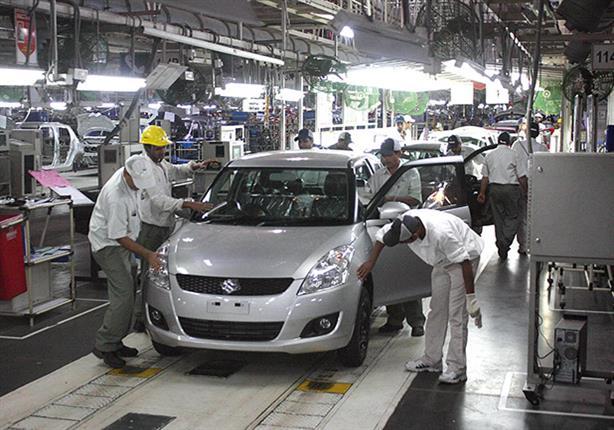 """التظاهر داخل مصنع """"سوزوكي"""" يضع 13 عاملًا في السجن مدى الحياة"""