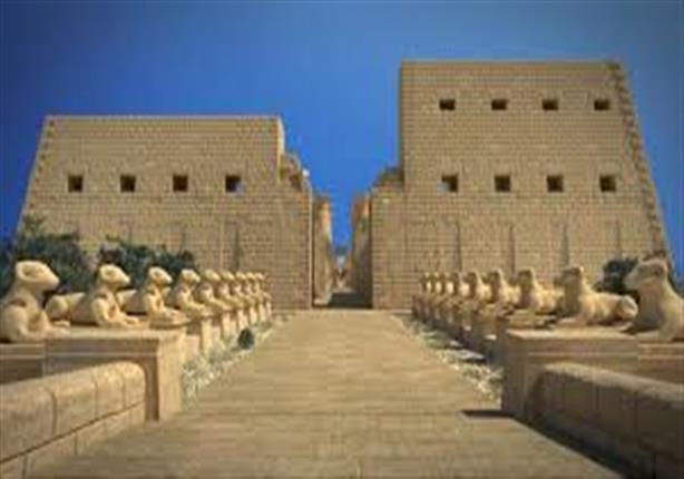 بعد غياب 21 عامًا.. شعلة عاصمة الثقافة العربية تعود إلى الأقصر