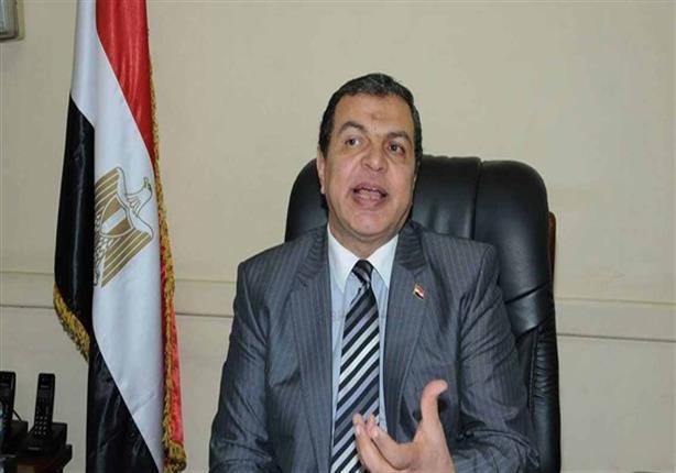 وزير القوى العاملة: انخفاض معدل البطالة في مصر إلى 12.4%