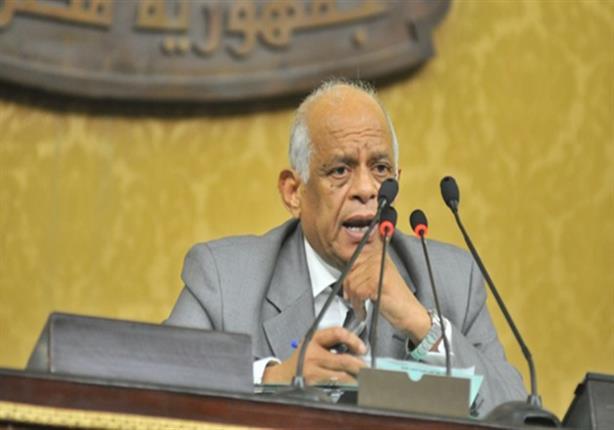 """رؤساء البرلمانات العربية يرشحون """"عبد العال"""" لعضوية مكتب الاتحاد البرلماني الدولي"""