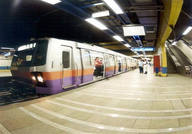 """""""مترو الأنفاق"""" تكشف مفاجأة في حادث محطة الدقي"""
