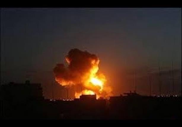 مصادر أمنية تكشف تفاصيل تفجير العريش