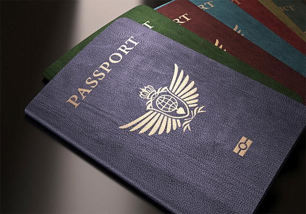 تعرف على معاني ألوان جوازت السفر حول العالم.. من بينها مصر