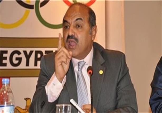 رئيس اللجنة الأولمبية: لدينا خطة جاهزة لعودة النشاط الرياضي