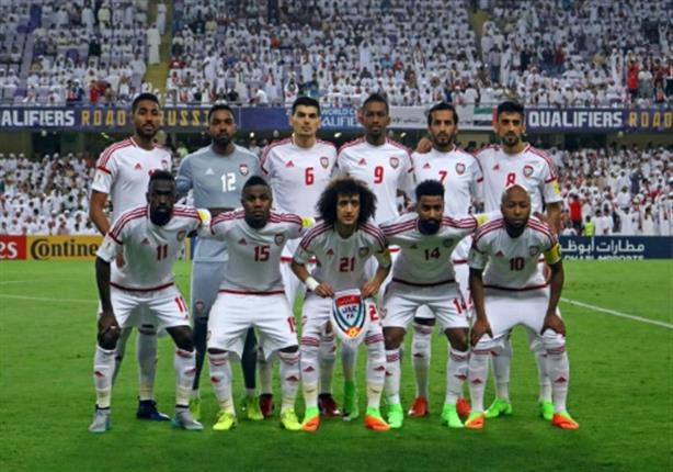 الإمارات تنتصر على ماليزيا بثنائية في تصفيات المونديال