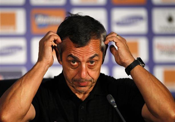 مدرب تونس: هدفنا الفوز بالمركز الثالث.. وأخطائنا هى من أعطت السنغال الفوز