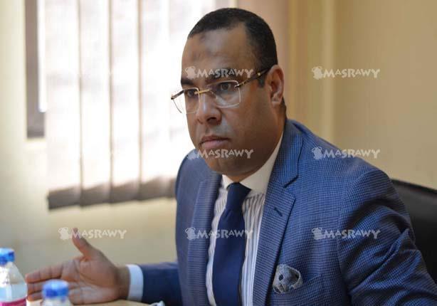 محمد فضل الله يكتب: قانون 71 لسنة 2017