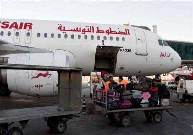TUNIS announces a disturbance in its flights due to pilots' protests