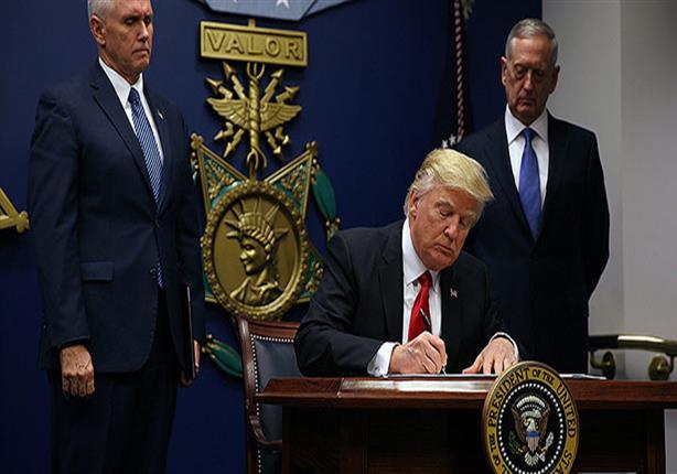 إدارة ترامب تعارض بشدة وقف دعم التحالف العربي باليمن