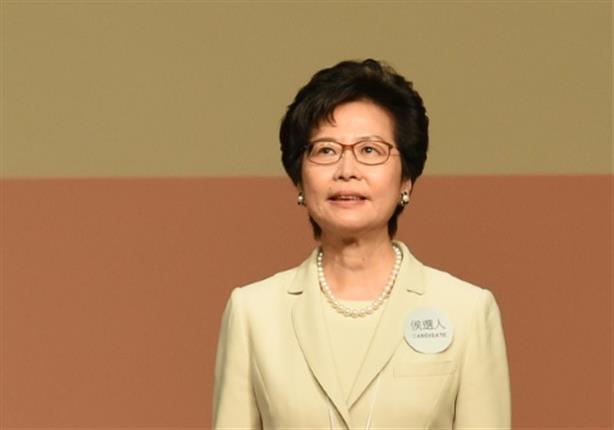 هونج كونج: سحب مشروع القانون المثير للجدل صادر من حكومتنا لا من بكين