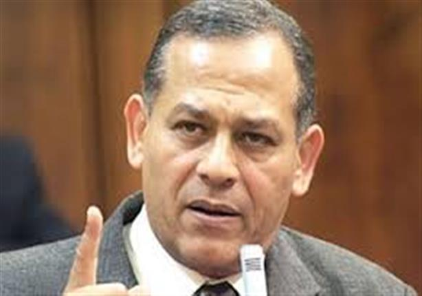 النائب العام يحفظ بلاغ السادات ضد نفسه