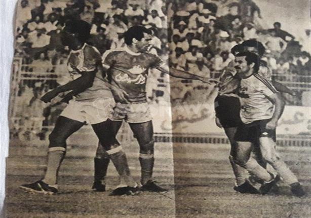 صورة 2 - المباراة