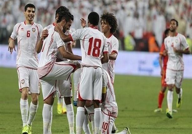 الإمارات تعبر الهند بثنائية وتقترب من الدور الثاني بكأس آسيا