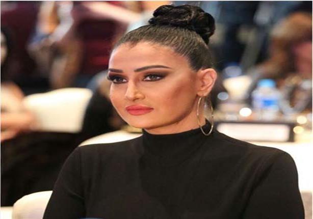 استقرار حالة غادة عبدالرازق الصحية بعد تعرضها للإغماء