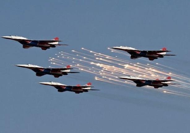مصدر أمني عراقي: طيران التحالف يقتل 7 دواعش شمال غرب الموصل