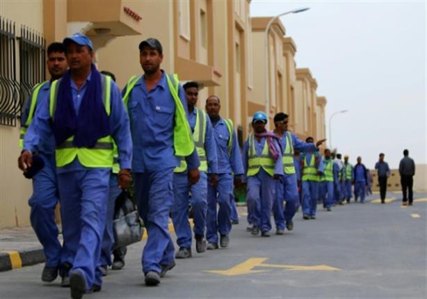 القوى العاملة تصدر قرارًا بشأن عمل الأجانب في مصر