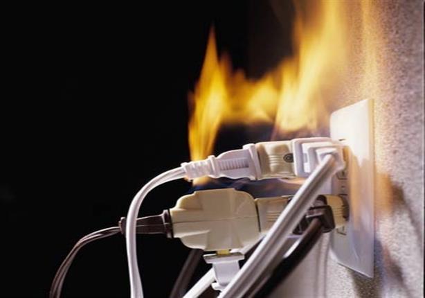 """في 5 خطوات.. ماذا تفعل عند تعرض عداد الكهرباء لـ""""حريق""""؟"""