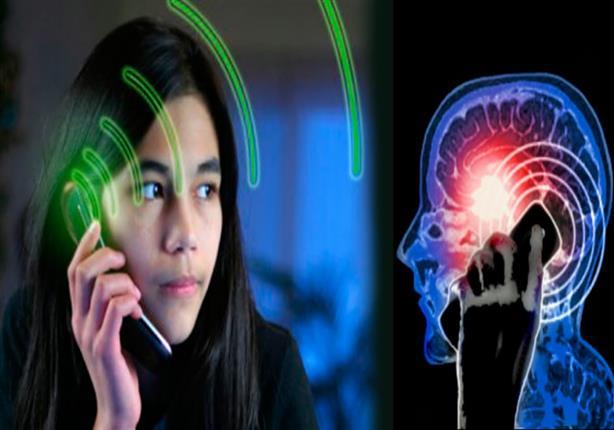 إدارة الصحة في كاليفورنيا تحذر من مخاطر إشعاعات الهاتف المحمول