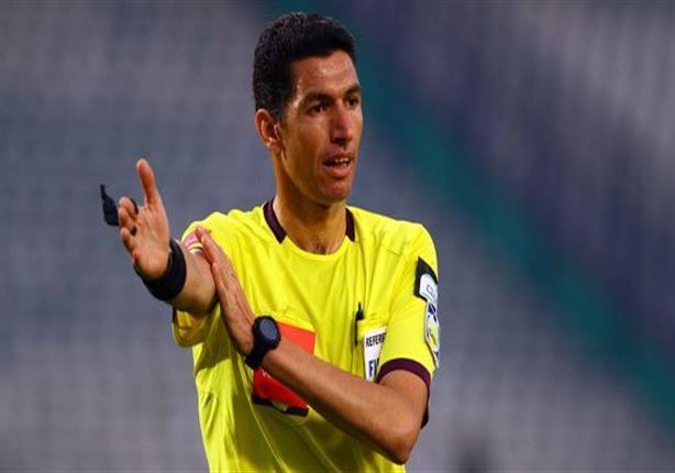 سمير عثمان: لم يتم إيقاف جهاد جريشة بسبب مباراة الأهلي وبيراميدز