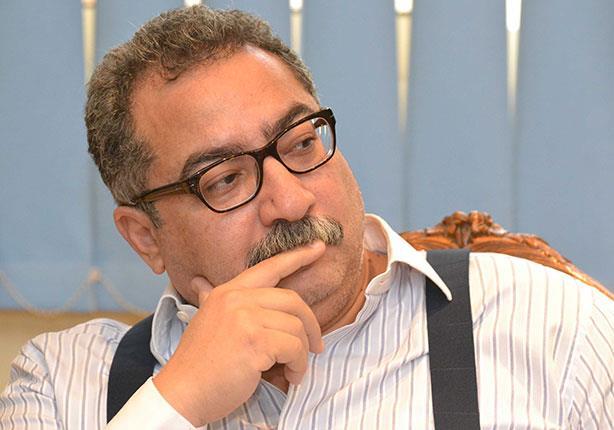 وكيل  الأعلى للإعلام : سحب البلاغ المُقدم ضد إبراهيم عيسى - مصراوي