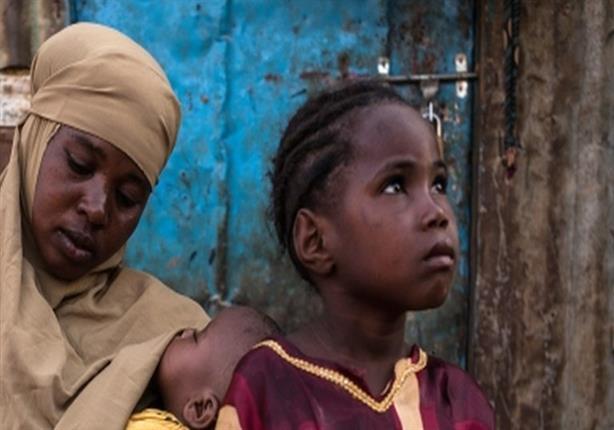 """""""الفاو"""": شبح الجوع يلوح في الأفق ويهدد الصومال"""