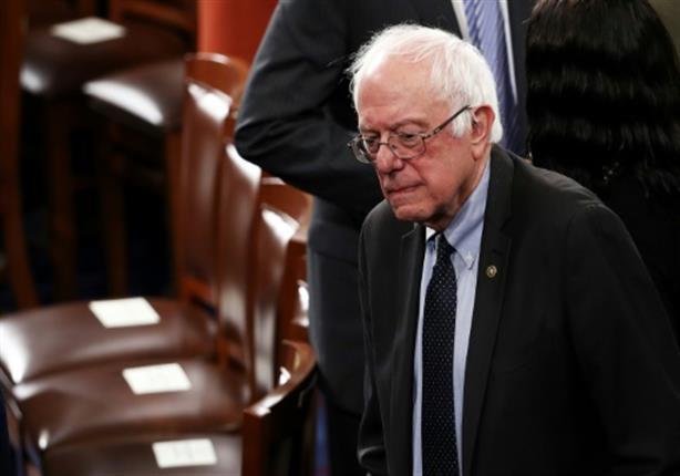 السيناتور الأمريكي برني ساندرز يسعى للترشح لانتخابات الرئاسة 2020