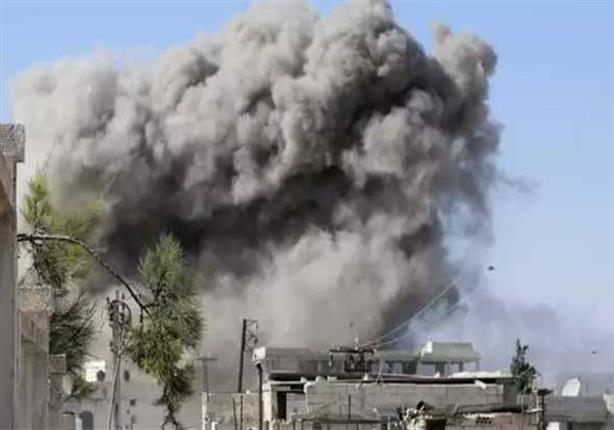 مقتل 5 أشخاص وإصابة العشرات في قصف للحكومة السورية بإدلب وحماة