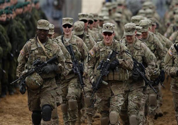 العربية: الآلاف من قوات المارينز الأمريكية تتجه نحو الشرق الأوسط