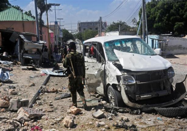 """مقتل عنصرين من """"حركة الشباب"""" في غارة جوية أمريكية جنوبي الصومال"""